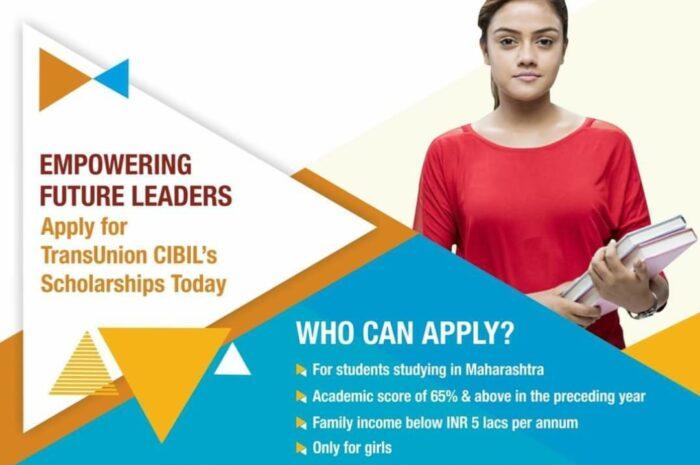 Scholarships at Vidyasarthi NSDL Portal for January